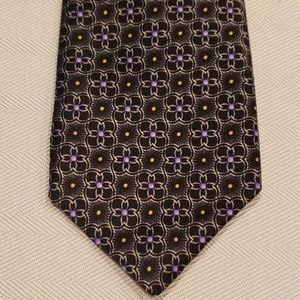 2/$30 Robert Talbott Carmel Best of Class Silk Tie